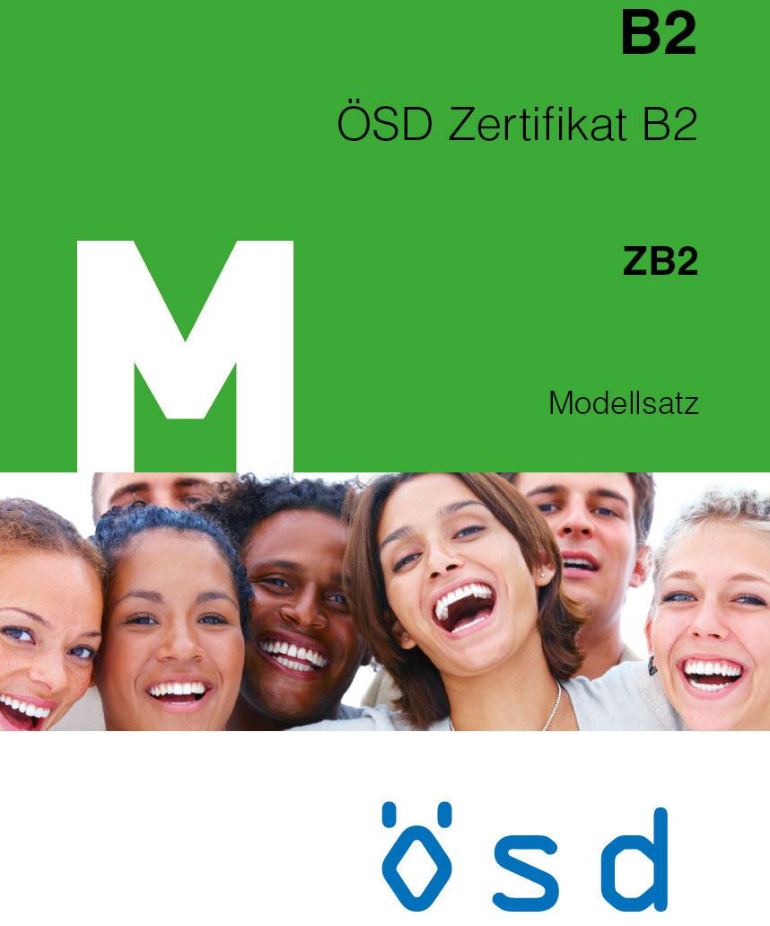 نمونه سوال آزمون ÖSD - سطح B2