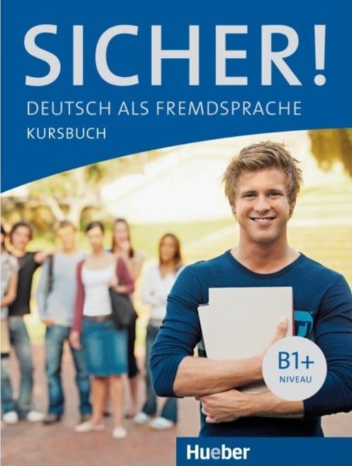 دانلود  کتاب +Sicher B1