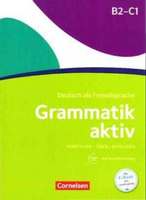 دانلود کتاب  Grammatik Aktiv B2-C1