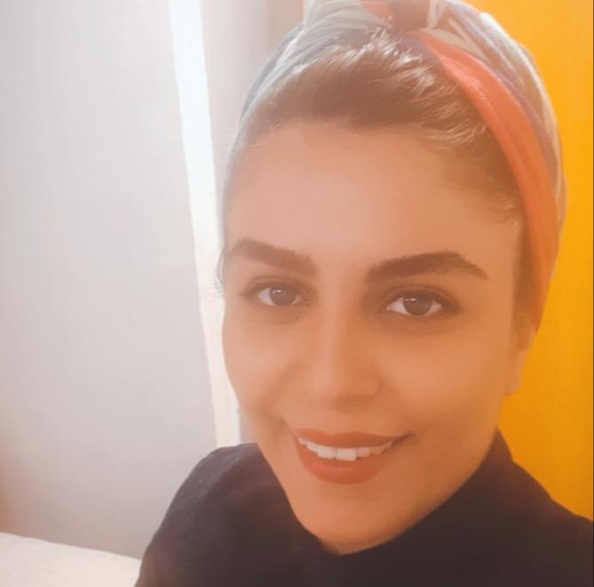 گلنوش هادی پور