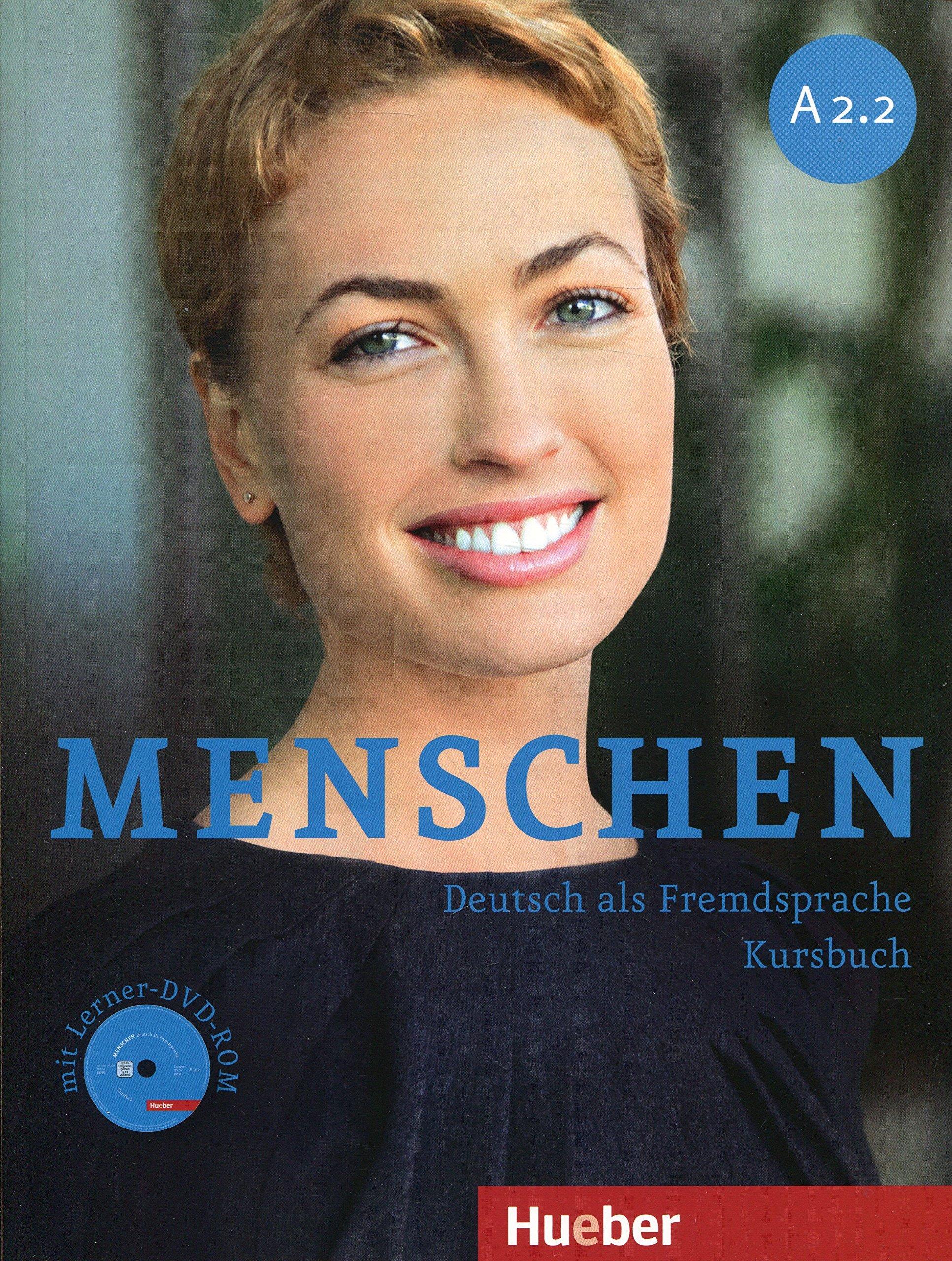 دوره آموزش زبان المانى Menschen A 2.2