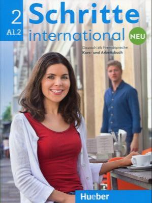 دانلود کتاب Schritte international Neu - A 1.2