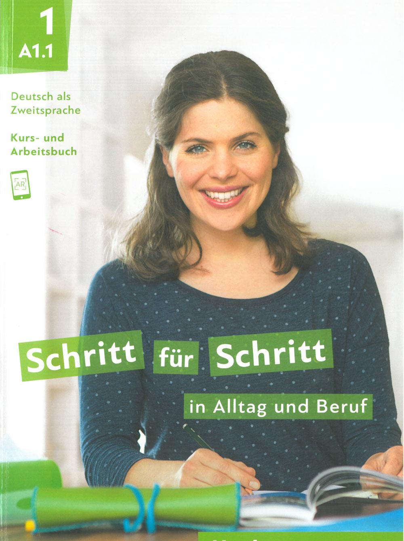 دوره زبان آلمانی ویژه مشاغل - سطح A1.1