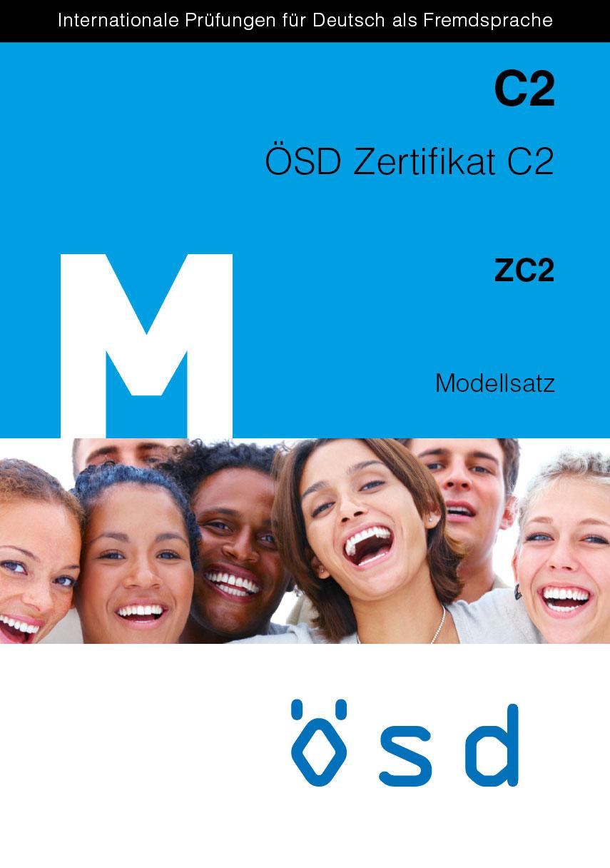 آزمون ÖSD - سطح C2
